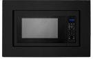 "30"" Microwave Trim Kit, Black Product Image"