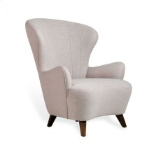 Ollie Chair - Almond
