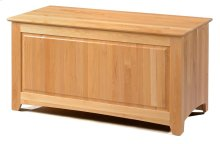 Alder Blanket Chest