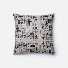 White / Multi Pillow