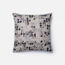 White / Multi Pillow