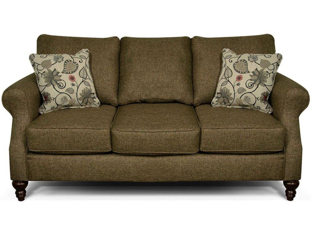 Beau Jones Sofa 1Z05