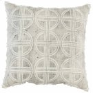 """Luxe Pillows Circular Fretwork (22"""" x 22"""") Product Image"""