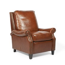 Brighton Recliner - Brooklyn Saddle Sale!