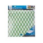 FrigidaireTrim-to-Fit Refrigerator Liner, Green Waves 2 Pack