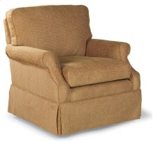 Living Room Shelly Swivel Rocker