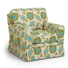 ANNABEL2SK Club Chair