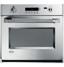 """GE Monogram® 30"""" Professional Electronic Convection Single Wall Oven"""