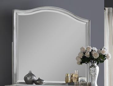Toulon Beveled Mirror