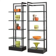 Encore Etagere - Left