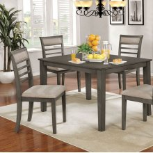 Fafnir 5 Pc. Dining Table Set