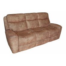 Saguaro Triple Power Reclining Sofa, Console Love & Chair, MAP9725