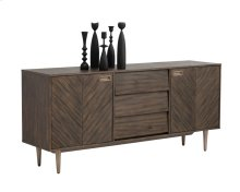Greyson Sideboard - Brown
