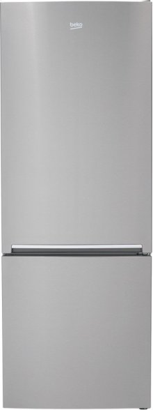 """27"""" Counter Depth Bottom Freezer Refrigerator"""