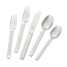 ZWILLING Captivate 5-pc Place Setting
