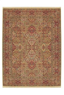 Empress Kirman - Rectangle 4ft 3in x 6ft