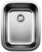 Blancosupreme Single Bowl (bowl Depth 8'') - Satin Polished Finish Product Image