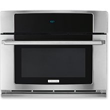 """27"""" Built-In Microwave Oven with Drop-Down Door"""