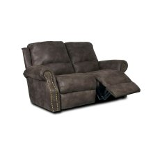 Geneva Reclining Loveseat - Power