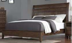 Durango King Sleigh Bed