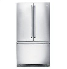 Standard-Depth French Door Refrigerator with IQ-Touch Controls