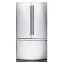 Standard-Depth French Door Refrigerator with IQ-Touch Controls - FLOOR MODEL