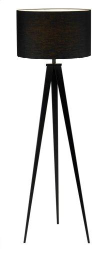 Director Floor Lamp