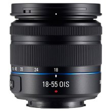 Compact 18-55mm OIS Zoom NX Lens