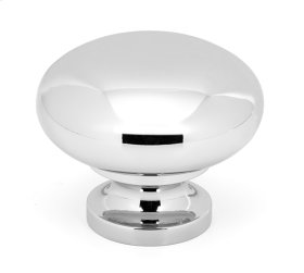 Knobs A1135 - Polished Chrome