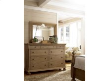 Aunt Peggy's Drawer Dresser - Oatmeal