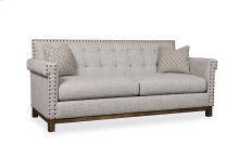 Logan Tufted Sofa