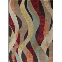 Deco - DCO1013 Brown Rug