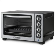 "12"" Countertop Oven - Onyx Black Product Image"