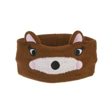 Kids Bear Ear Warmers.