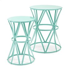 Hillary Accent Tables - Set of 2