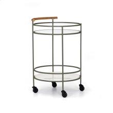 Dempsey Bar Cart