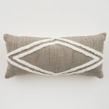 Sawyer Pillow - Grey