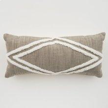 Sawyer Pillow - Grey