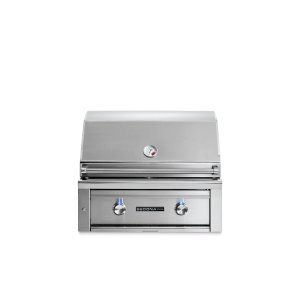 """Lynx30"""" Sedona by Lynx Built In Grill with 2 Stainless Steel Burners, NG"""