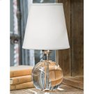 Crystal Orb Mini Sphere Lamp Product Image