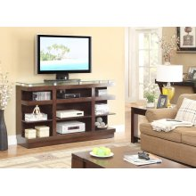 "Novella 65"" TV Cart"
