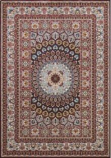 Antiquities Jaipur Ruby Rugs