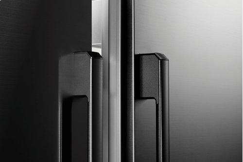 """Modernist 42"""" Built-In Foor-Door FreshZone Plus French Door"""