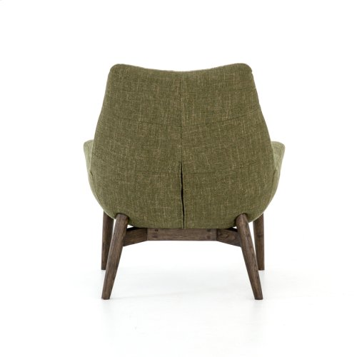Greenfield Cover Lamar Chair
