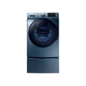 SamsungWF6200 4.5 cu. ft. AddWash Front Load Washer