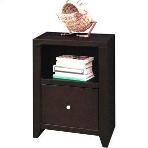 LegendsUrban Loft One Drawer File Cabinet