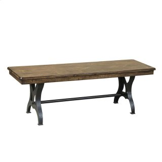 Dining - District Dining Bench