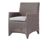 Reims Dining - Dining Chair Spuncrylic Brick Grey