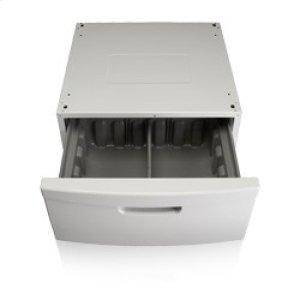 "WE357A0W 14"" Laundry Pedestal (Neat White)"