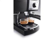 De'Longhi Manual Espresso Machine - EC 155